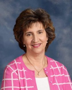 Tanya Joyner : Financial Secretary