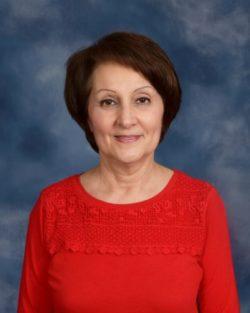 Jeannie Layton : Office Staff